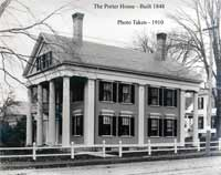 Horace Porter House - 1910
